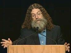 Dr Robert Sapolsky