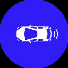 Senzori Parcare Spate