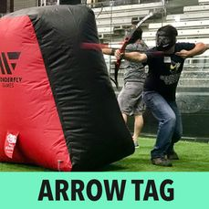 Arrow Tag