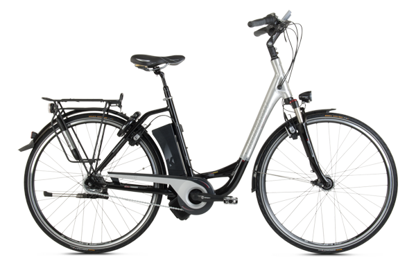 """Picture for choice """"Electric bike"""""""