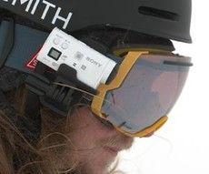 Helmet Cam