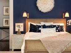 Eclectic Bedroom 3
