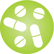 Requires both immune and digestive support and/or is taking antibiotics or other medications