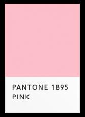 Розовый нежный