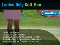 LADIES ONLY TOUR