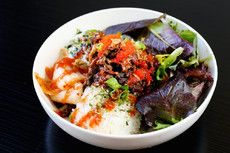 Korean BBQ Beef (Gluten-Free)