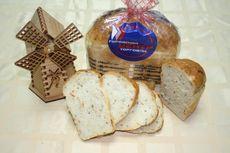 Хлеб «Фитнес» (УМП «Городской центр торговли», г. Белоярский)