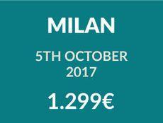 Milan - 5/10-17