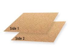 Brown Paper > Brown 1 / Side / Brown 2nd Side