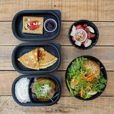 Plan Completo (4 comidas)