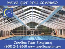 Carolina Solar Structures