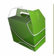 Gable boxes- K009