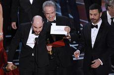 """Momento """"Humberto Bernardo"""" nos Oscars"""