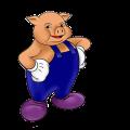 Hadoop (Pig)
