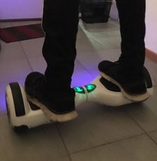 Airboards