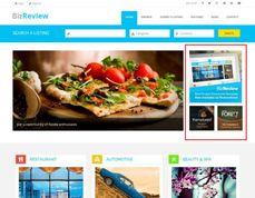 Homepage Advertising $125