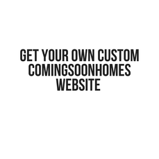 Get your own Coming Soon website