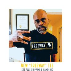 """Freeway"" Long Sleeves ($42)"