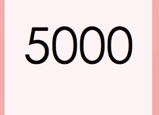 5000 stuks. € 750,- ex. btw.