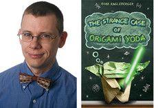 Tom Angleberger, The Origami Yoda Series