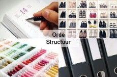 Orde / Structuur