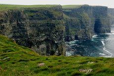 Ireland - Dublin - Cork - Galway