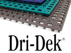 Kendall Products-Dri-Dek
