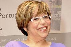 Maria Vieira e o mundo