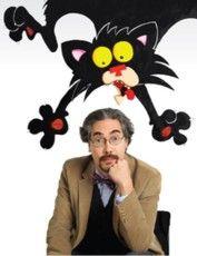 Nick Bruel, Bad Kitty Series