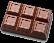 Giftig choklad