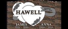 Hawell