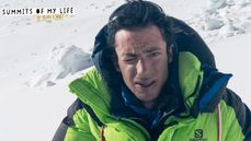 Kilian Jornet. Alpinisme+Muntanya