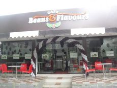 Beans and Flavors, Peermade