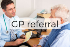 GP referral