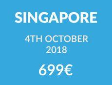Singapore - 4/10-18