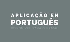 Aplicação em Português