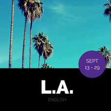Los Angeles (Sep 13 - 29)
