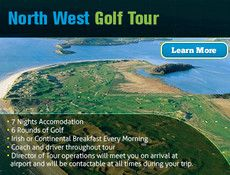 NORTH WEST GOLF TOUR