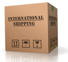 International Shipping ($10.00) 10-14 days