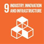 Build resilient infrastructure, promote sustainable industrialization and foster innovation