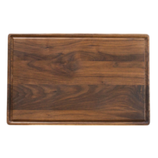 18x24 Rectangular Board (Walnut)