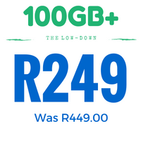Premium Business Capped 100GB (CWPBC100)