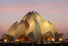 New Delhi, Indien