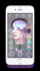 Brain Selfie