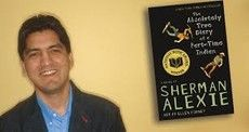 Sherman Alexie, The Absolutely True Story of a Part-Time Indian