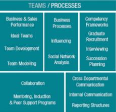 Processos/Equipas