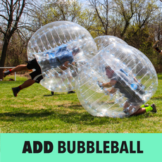 Add BubbleBall