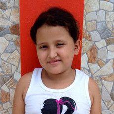 Lea Aimara Gonzalez Blanco