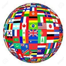 Ik kies voor onbekend terrein wereldwijd