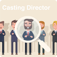 Casting Director